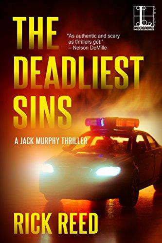 (The Deadliest Sins (A Jack Murphy Thriller Book 7))