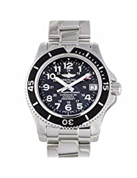 Breitling Superocean GMT / Superocean 36mm automatic-self-wind mens Watch (Certified Pre-owned)