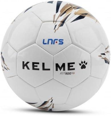 BALON OFICIAL LNFS KELME SALA: Amazon.es: Deportes y aire libre