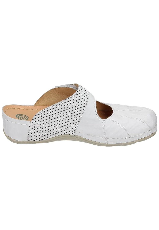 Chaussures Dr.Brinkmann blanches femme ZudSo