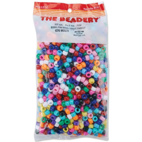 plastic beads for jewelry making - 6