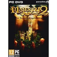 Majesty 2 - The Fantasy Kingdom Sim (French Only)
