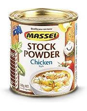 Massel, Stock Powder Chicken Style, 168g, Chicken Style
