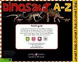 Dinosaur A-Z: For kids who really love