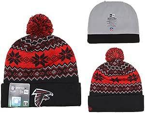 NFL Atlanta Falcons Knit Hat