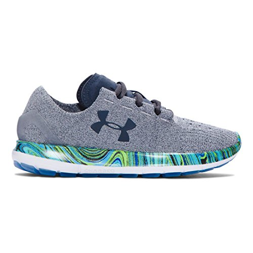 Under Armour W Speed forme Slin Gride pd - Overcast Gray