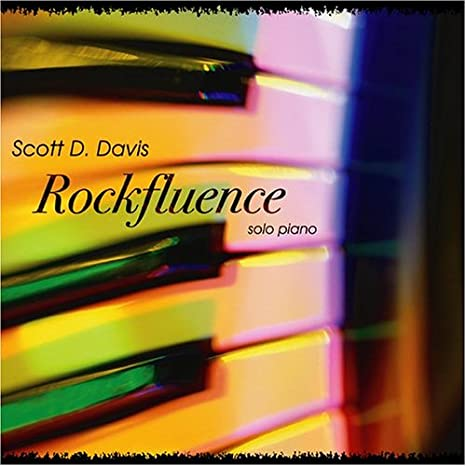 scott davis rockfluence