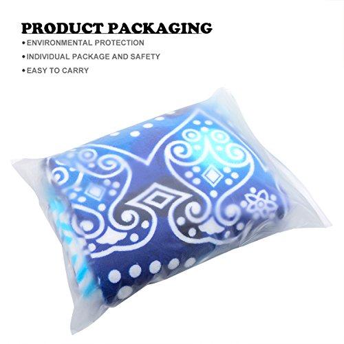 Ricdecor Mandala Towel - packaging