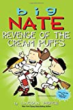 img - for Big Nate: Revenge of the Cream Puffs book / textbook / text book