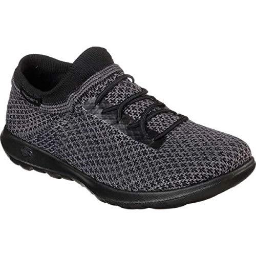 子羊処理改善する(スケッチャーズ) Skechers レディース ランニング?ウォーキング シューズ?靴 GOwalk Lite Splendid Walking Shoe [並行輸入品]