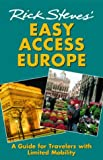 Rick Steves' Easy Access Europe 2004, Rick Steves and Ken Plattner, 1566916682