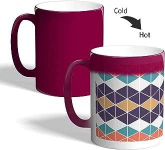 كوب ماجيك للقهوة أو الشاي من ديكالاك، مج M-Bink-02293