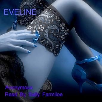 Think, that olympia press erotic eveline
