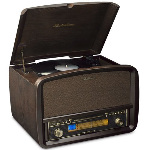 Electrohome Signature Vinyl Record Player -EANOS700