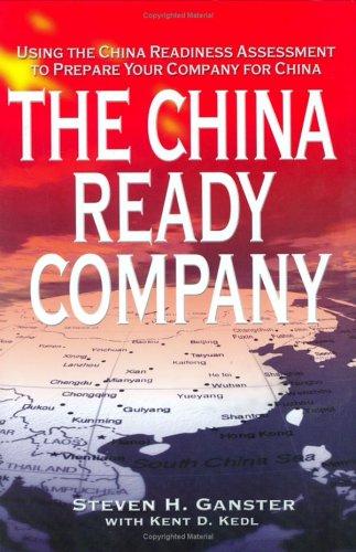 The China Ready Company PDF