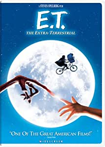 E.T. the Extra-Terrestrial (Widescreen) (Sous-titres français)