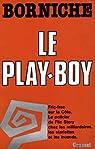 Le play-boy par Borniche