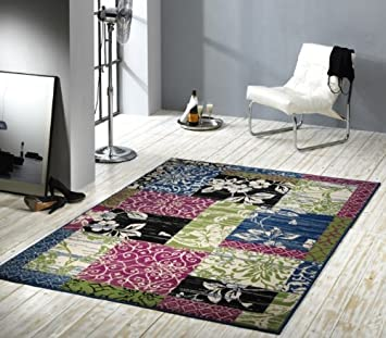 Tappeto patchwork amazon confortevole soggiorno nella casa for Amazon tappeti soggiorno