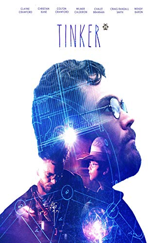 Book Cover: Tinker'
