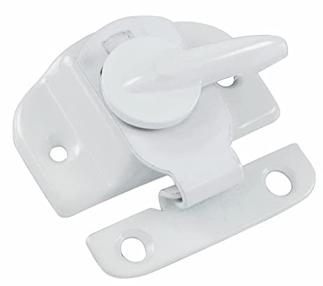 Cl&-Tight Sash Lock  sc 1 st  Amazon.com : window latches amazon - pezcame.com