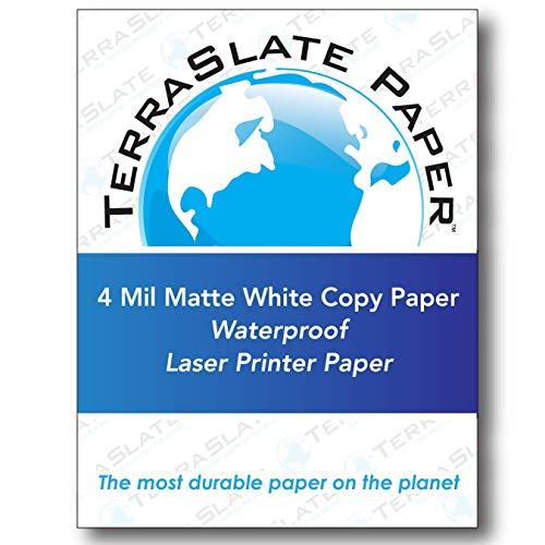 TerraSlate Paper 4 MIL 8.5