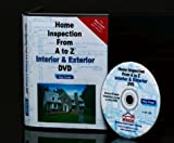 house exterior colors Interior and Exterior Home Inspection from A to Z - DVD - Real Estate Home Inspector, Homeowner, Home Buyer and Seller Survival Kit Series