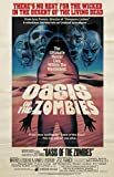 Oasis of the Zombies Movie Poster - 11 x 17