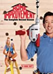 Home Improvement: The Complete Second...