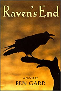 Book Raven's End: A Novel