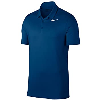 57eaaf4e20c9 Image Unavailable. Image not available for. Color  Dallas Cowboys Nike Mens  Icon Elite Polo Blue Jay Black White Small