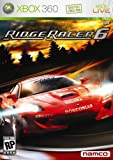 Ridge Racer 6 (Xbox 360) [import anglais]