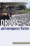 Book cover for Drugs and Contemporary Warfare