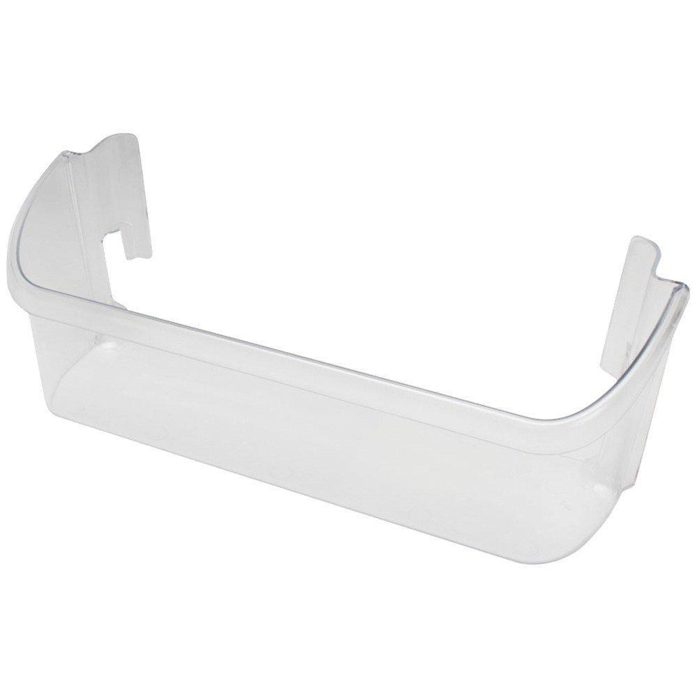 240356405 Kenmore Refrigerator Door Bin White Shelf Bucket
