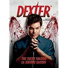 Dexter: The Complete Sixth Season / Saison 6