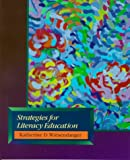 img - for Strategies for Literacy Education book / textbook / text book