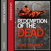 Redemption of the Dead: A DI Sean Corrigan short story | Luke Delaney