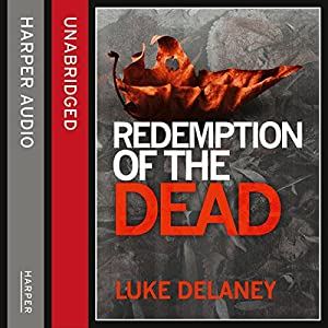 Redemption of the Dead: A DI Sean Corrigan short story Audiobook