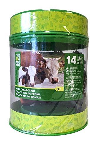 Animal Bucket - 8