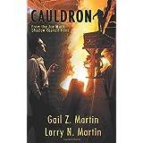 Cauldron: A novella from the Shadow Council Archives (Joe Mack)