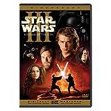 Star Wars: Episode III - Revenge of the Sith (Widescreen Edition) ~ Ewan McGregor