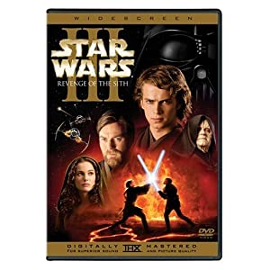 Star Wars: Episode III - Revenge of the Sith (Widescreen Edition) (2005)