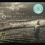 Takemitsu: Quotation of Dream (20/21 Series)