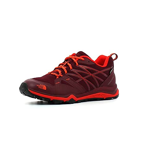 The North Face T0CDG7, Zapatillas de Senderismo para Mujer, Verde (NHN), 41 EU: Amazon.es: Zapatos y complementos