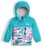 The North Face Infant Tailout Rain Jacket Blue