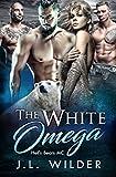 The White Omega (Hell's Bears MC Book 2)
