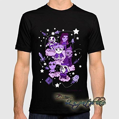 Guardianes de la Galaxia kawaii camisetas personalizadas ...