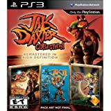 Quality Jak & Daxter Collection PS3 By Sony PlayStation