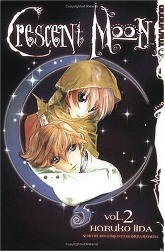 Crescent Japan - Crescent Moon Vol. 2
