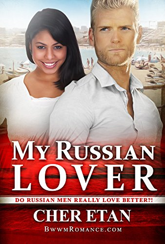 My Russian Lover (My Russian Baby Book 2)