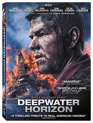 DVD : Deepwater Horizon (DVD)